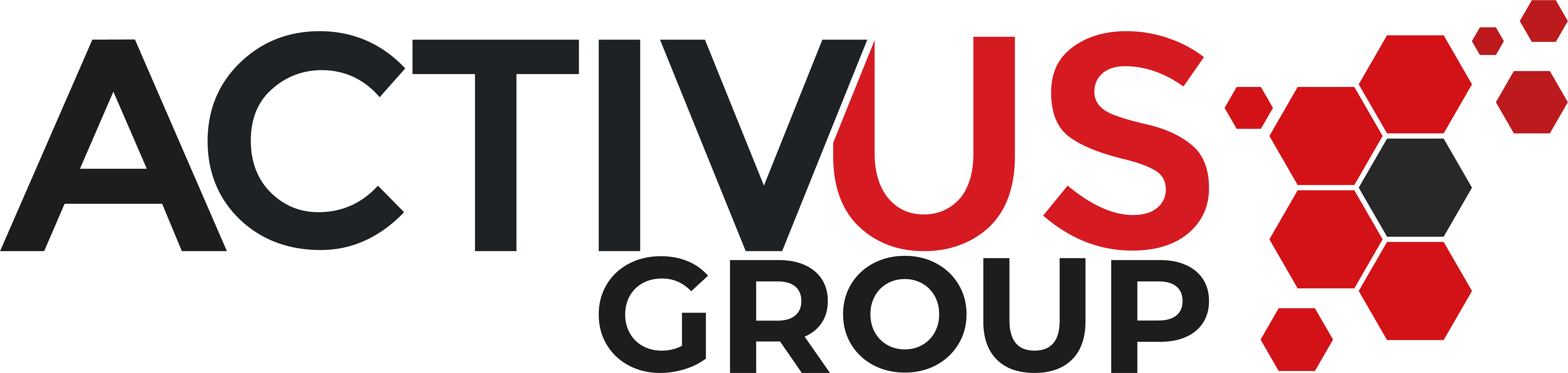 Logo Activus Group