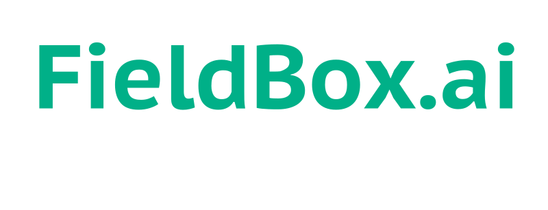 Logo Fieldbox.ai