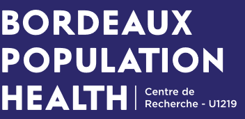 Logo Bordeaux population health